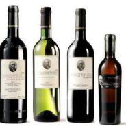 Cuatro generaciones de vinos atlánticos