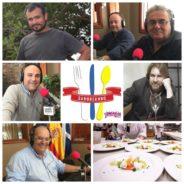 Gente Radio – Saboreando 15/04/2016