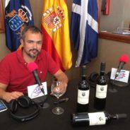 Domínguez en Saboreando – Gente Radio en Gente Radio.