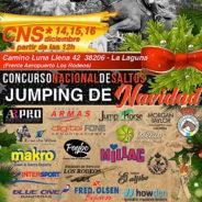 Concurso Nacional de Saltos JUMPING DE NAVIDAD