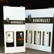 Estuches personalizados – Vinos Domínguez