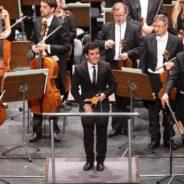 Domínguez con 'Shostakovich' y la#SinfónicaTenerife