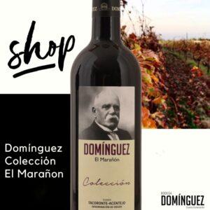 Nuevo Domínguez Colección: EL MARAÑÓN 2018 ¡¡ Ya a la venta!!